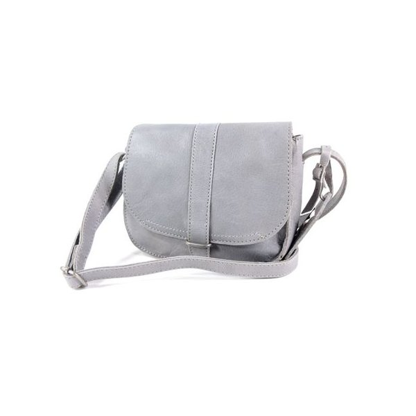 damestas crossbody schoudertas BAG GREENWOOD Grijs