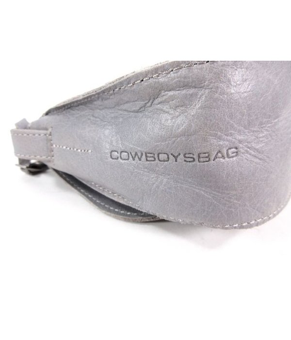 Cowboysbag damestas crossbody schoudertas BAG GREENWOOD Grijs