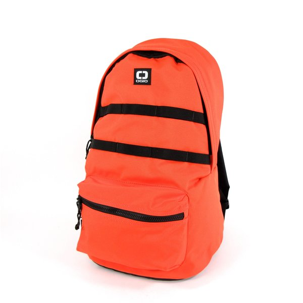 rugzak schooltas ALPHA CORE CONVOY 120 orange