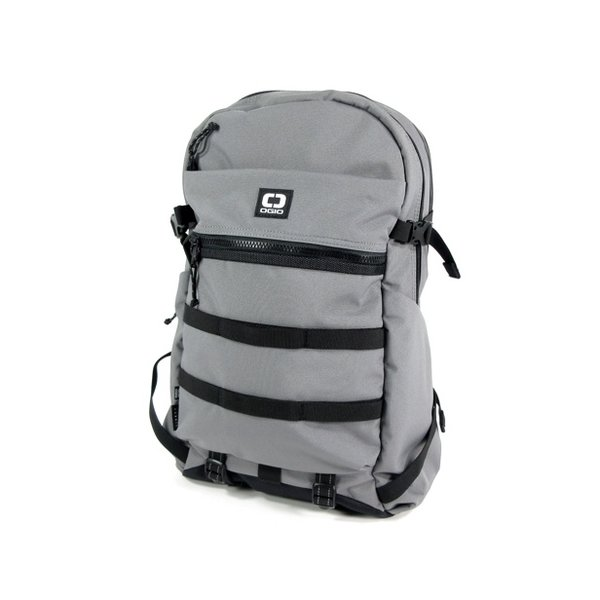 rugzak backpack ALPHA CORE CONVOY 320 Charcoal