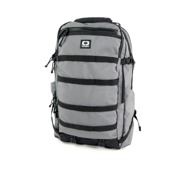rugzak backpack ALPHA CORE CONVOY 525 Charcoal