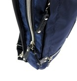 Harvest Label TAKAO NY one sling rugzak backpack navy