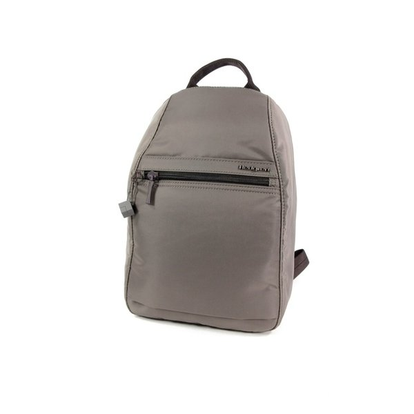 Inner City VOGUE S dames backpack rugzak RFID sepia brown