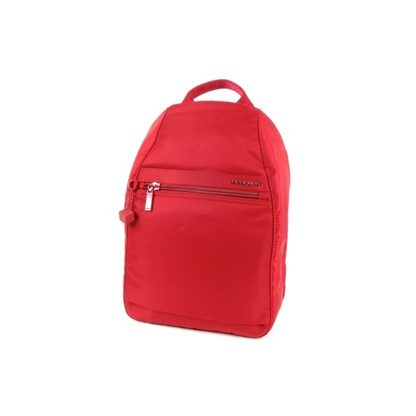 Inner City VOGUE S dames backpack rugzak RFID tomato