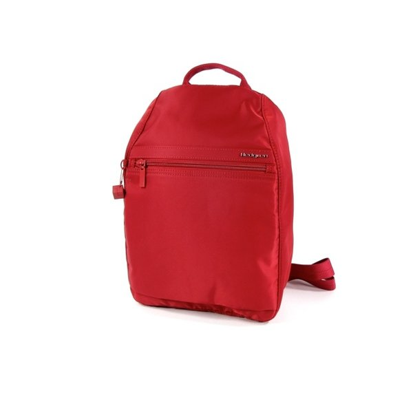 Inner City VOGUE L dames backpack rugzak RFID tomato