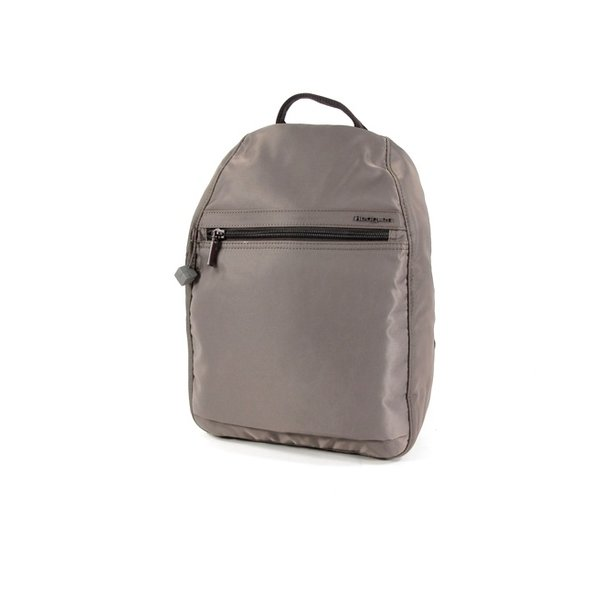 Inner City VOGUE L dames backpack rugzak RFID sepia brown