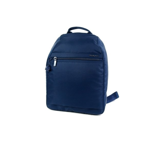 Inner City VOGUE L dames backpack rugzak RFID dress blue