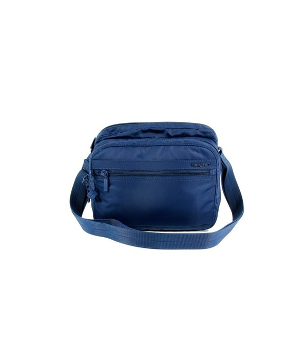 Hedgren Inner City METRO multifunctionele schoudertas RFID dress blue