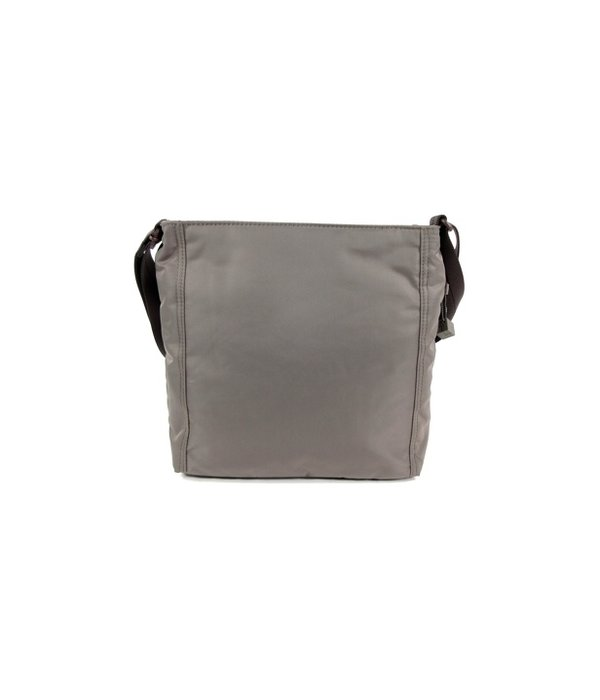 Hedgren Inner City ORVA  cross-over damestas RFID sepia brown