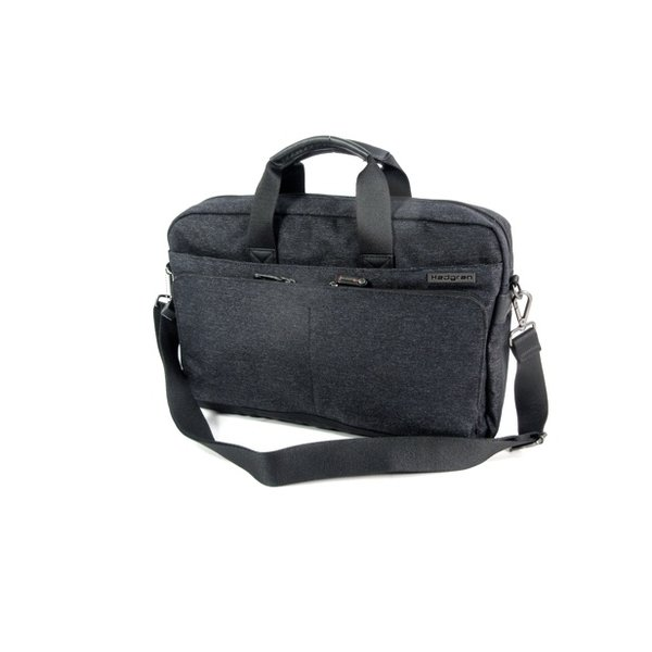 Walker HARMONY M briefcase laptoptas 15,6 inch asphalt