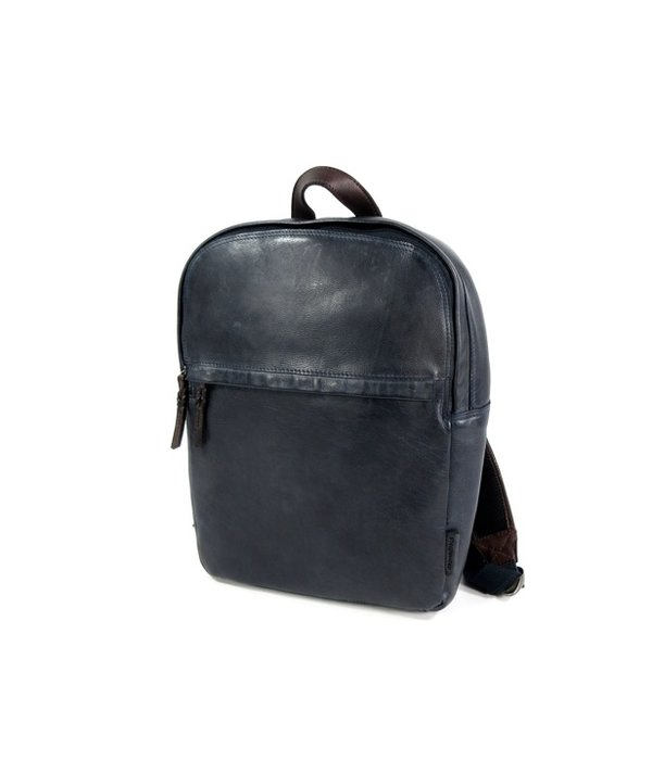 Micmacbags HIGHLAND PARK rugzak rugtas backpack navy