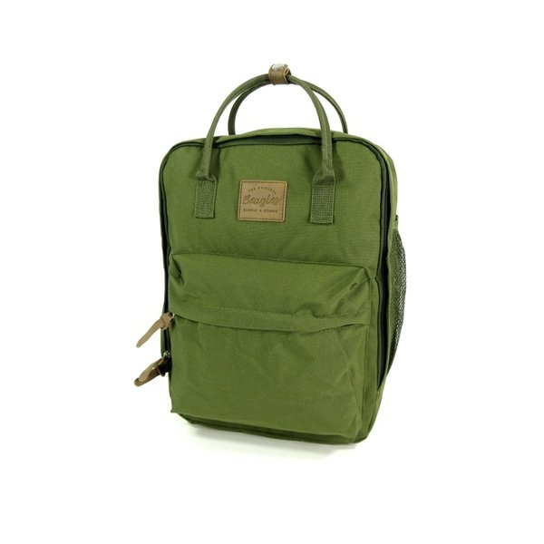 originals torrent rugzak 15,6 inch (38 cm) olive