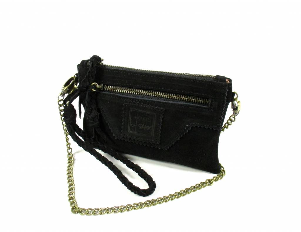 Image of Portemonnee Camille Purse S Beautiful Black