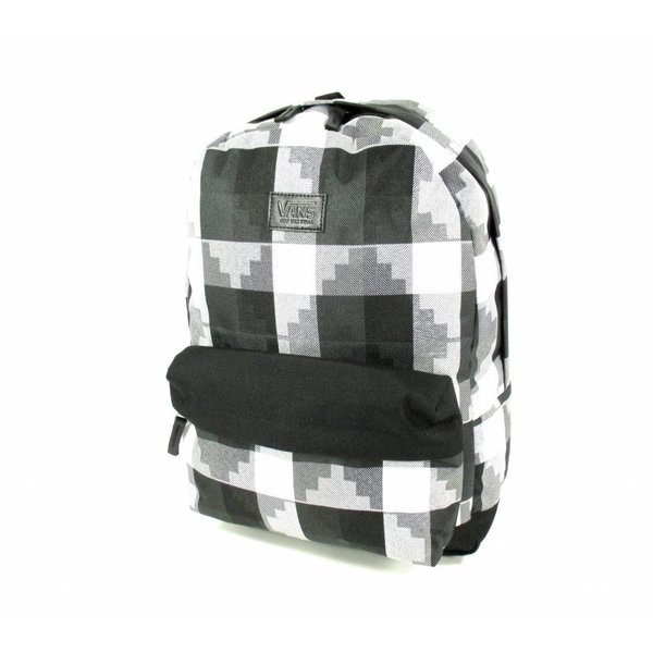 BackPack CAMEO BLACK WHITE