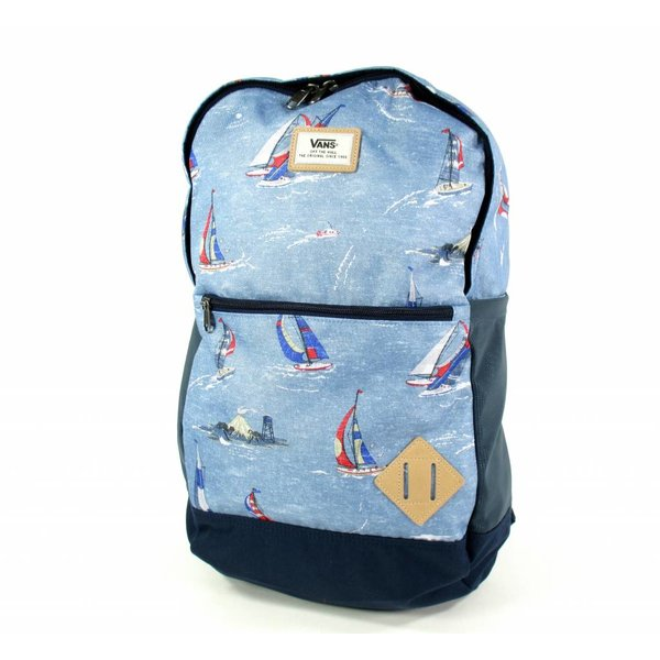BackPack M v Doren III FULL SAILS