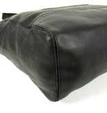 Chesterfield Chopper OLDHAM Waxed Pull Up Zwart