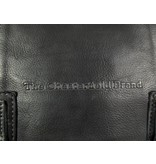Chesterfield Heren schoudertas A5 Black label Hi Veg Gloving Cow Antraciet