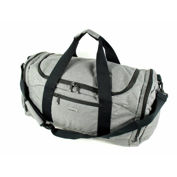 Travel bag weekendtas Large MONTANA grijs