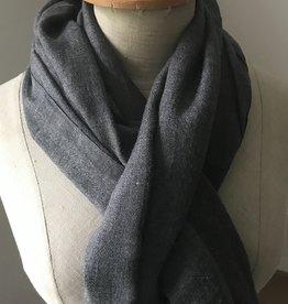 Dunne Wollen Sjaal