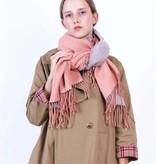 Sjaal Warm and Beautiful Pink