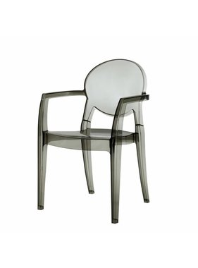 Kantoormeubelen Plus Design stoel Igloo ARM