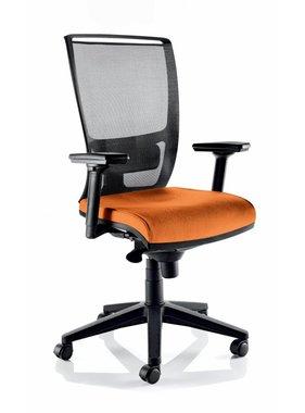 Kantoormeubelen Plus ZORBA/A bureaustoel