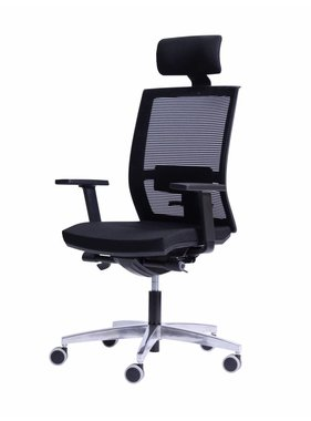 Kantoormeubelen Plus SAMI/A bureaustoel