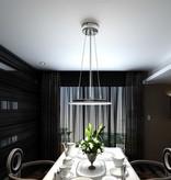 vidaXL Design Hanglamp LED 6 x 2W rond