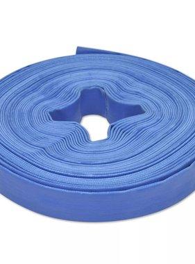 vidaXL Waterslang 1'' 25 m PVC