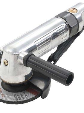 """vidaXL Pneumatische haakse slijper 1/4"""" 102 mm"""