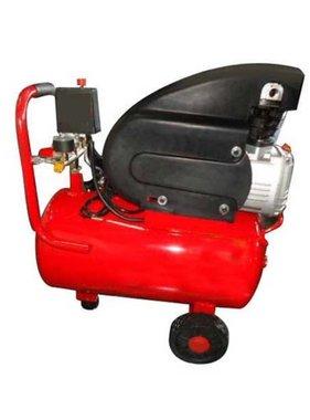 vidaXL Luchtcompressor van 25 liter 1500W  8 bar