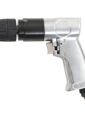 vidaXL Pneumatische boormachine 1.800 rpm 3/8''