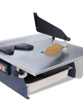 vidaXL Tegelsnijmachine 600 W 180 mm