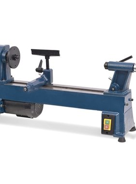 vidaXL Houtdraaibank 450 mm 500 W