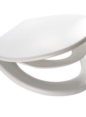 RIDDER Toiletbril Generation soft-close wit 2119101