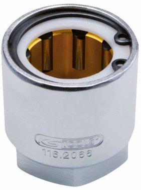 """KS Tools Montagegereedschap s-connector 3/4"""" 116.2066"""