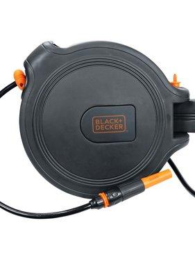 BLACK+DECKER Automatische slanghaspel 20 m 34174