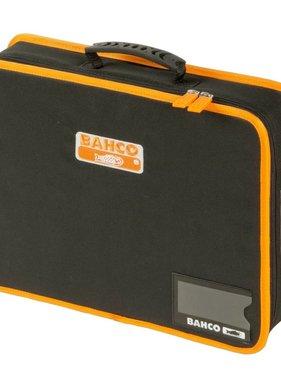 BAHCO Gereedschapstas met elastische banden 40x7,5x30,2 cm 4750FB5C