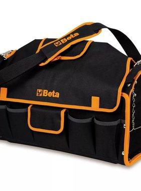 Beta Tools gereedschapstas C10 stof 021100000
