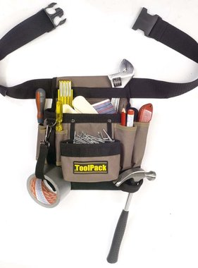 Toolpack gereedschapsgordel Classic 360.054