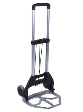 Camp Gear Bagagekar 75 kg aluminium 5267284
