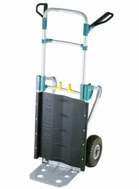 wolfcraft Transportsysteem TS 1000 5520000