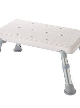 RIDDER Opstapkrukje 150 kg wit A0102601