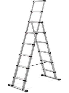 Telesteps Ladder Combi Line 2,3 m 60623-501