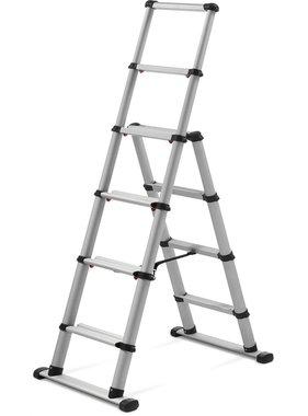 Telesteps Black Line Combi Ladder 1,7 m