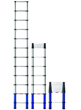 Telesteps Blue Line Ladder 3,5 m