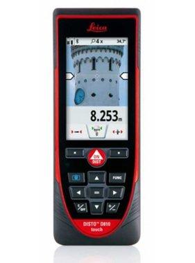 Leica laser afstandsmeter Disto D810 Touch