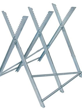 Brennenstuhl Zaagbok MB 150 S 150 kg metaal 1440840