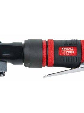 KS Tools SlimPOWER Pneumatische omkeerbare mini ratel 34 Nm 515.5015