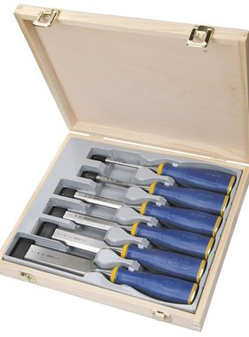 Irwin All-purpose Beitel Set MS500 6/10/12/16/20/26 mm 6 stuks 10503431